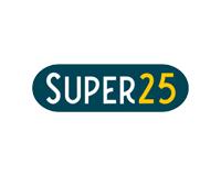 SUPER25