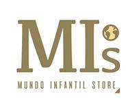 Mundo Infantil Store