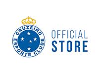 Netshoes - Shop Cruzeiro